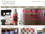 Virginia Candle Company Coupon Codes