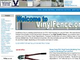 Vinylfence.org Coupon Codes