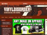Vinyl Disorder Coupon Codes