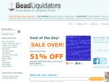 Bead Liquidators Coupon Codes