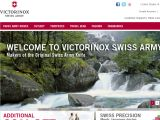 Victorinox Swiss Army Coupon Codes