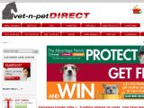 Vet-N-Pet Direct Australia Coupon Codes
