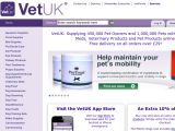 Vet UK Coupon Codes