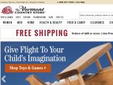 Vermont Country Store Coupon Codes