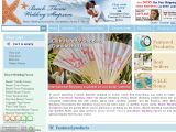Beach Theme Wedding Shop Coupon Codes