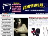 VampireWear Coupon Codes