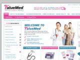 Value-med.co.uk Coupon Codes