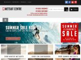 Wetsuitcentre.co.uk Coupon Codes