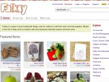 Folksy.com Coupon Codes