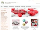 Wedding Favours Coupon Codes