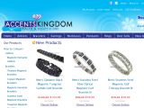 Accents Kingdom Coupon Codes