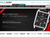 Watch Shop Coupon Codes