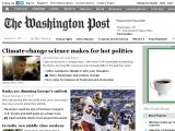 Washington Post Coupon Codes