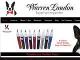 Warren London Coupon Codes
