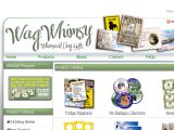Wag Whimsy Coupon Codes