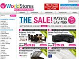 Worldstores.co.uk Coupon Codes