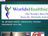 Worldshealthiestdiet.com Coupon Codes