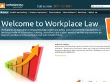 Workplace Law Coupon Codes