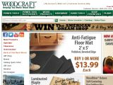 Woodcraft Coupon Codes