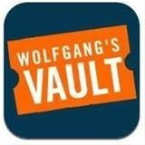 Wolfgangs Vault Coupon Codes