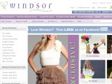 Windsor Store Coupon Codes