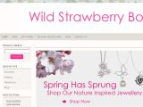 Wildstrawberryboutique.com Coupon Codes