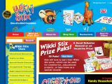 Wikki Stix Coupon Codes