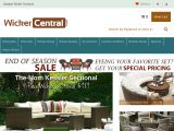 Wicker Central Coupon Codes