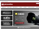Www.pictureline.com Coupon Codes