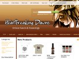 Www.heartbreakingdawns.com Coupon Codes