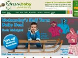 Www.greenbaby.co.uk Coupon Codes