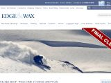 Www.edgeandwax.co.uk Coupon Codes
