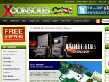 XConsoles Coupon Codes