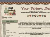 Yourpatternshop.com Coupon Codes