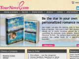 YourNovel.com Coupon Codes