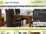 Your Furniture Ltd Coupon Codes