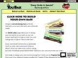 YouBar Coupon Codes