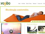 Yogibo Coupon Codes