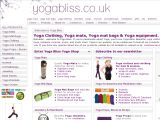 Yoga Bliss Coupon Codes