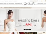 Yes Bridal Coupon Codes