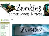 Zookiescrafts.com Coupon Codes
