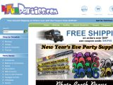 4Fun Parties Coupon Codes
