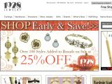 1928jewelry.com Coupon Codes