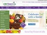 1-800-flowers Canada Coupon Codes