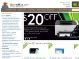 Bisonoffice.com Coupon Codes