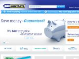 1 800 Contacts Coupon Codes