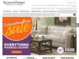 Raymour and Flanigan Furniture Coupon Codes