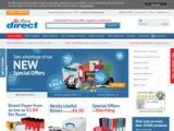 UK Office Direct Coupon Codes