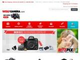 Wolfcamera.com Coupon Codes