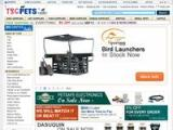 Tsc Pets Coupon Codes